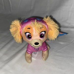 Paw Patrol Small Skye Stuffed Animal